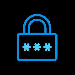 Защита формы паролем