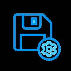 Автосохранение данных в форме
