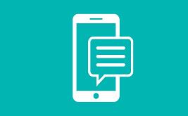 Подтверждение заявок через sms уведомление