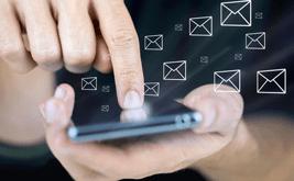 SMS уведомления по расписанию