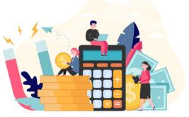 Онлайн-калькулятор на сайте: польза для маркетинга