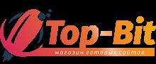 Скидка -30% на ВСЕ готовые сайты в магазине Top-Bit