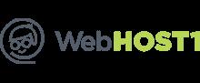Наш хостинг партнер WebHOST1 дарит 30 тестовых дней бесплатно и 15% скидки на услуги хостинга и VDS