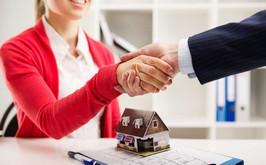 Анкета покупателя недвижимости