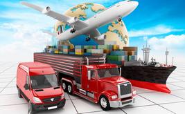 Рассчитайте стоимость доставки грузов