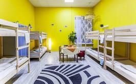Узнайте стоимость проживания в хостеле