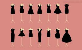 Настройте свой стиль платья
