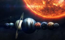 Хорошо ли ты знаешь Солнечную систему?